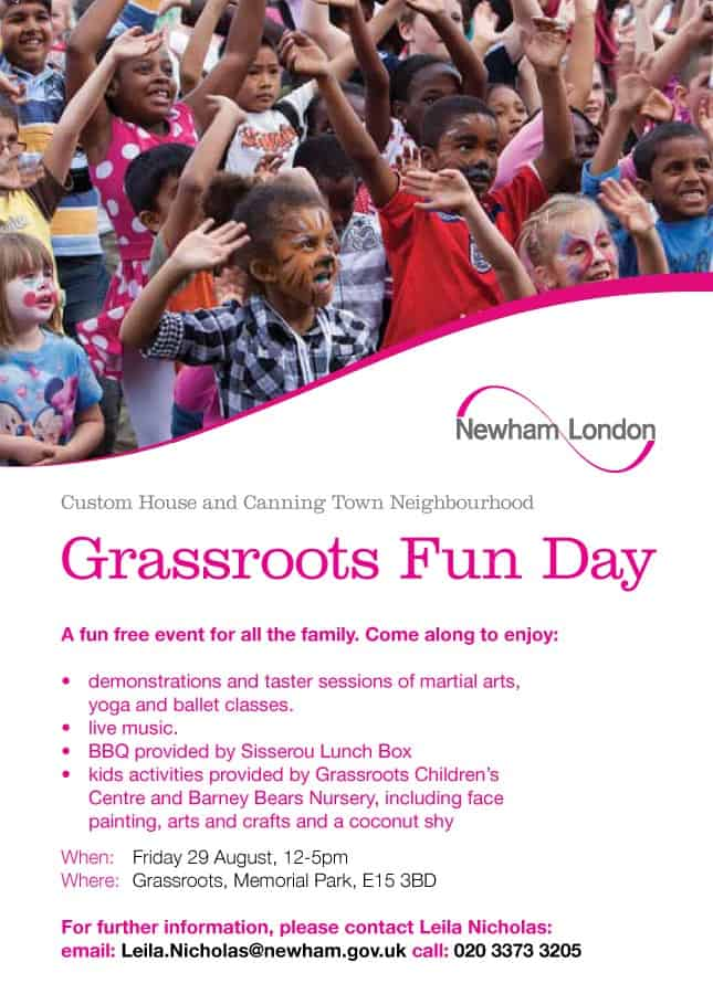 Grassroots-Fun-Day